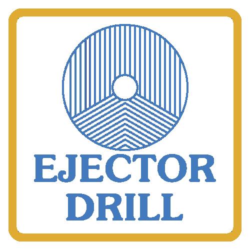 Ejector Drill Core Box Vents