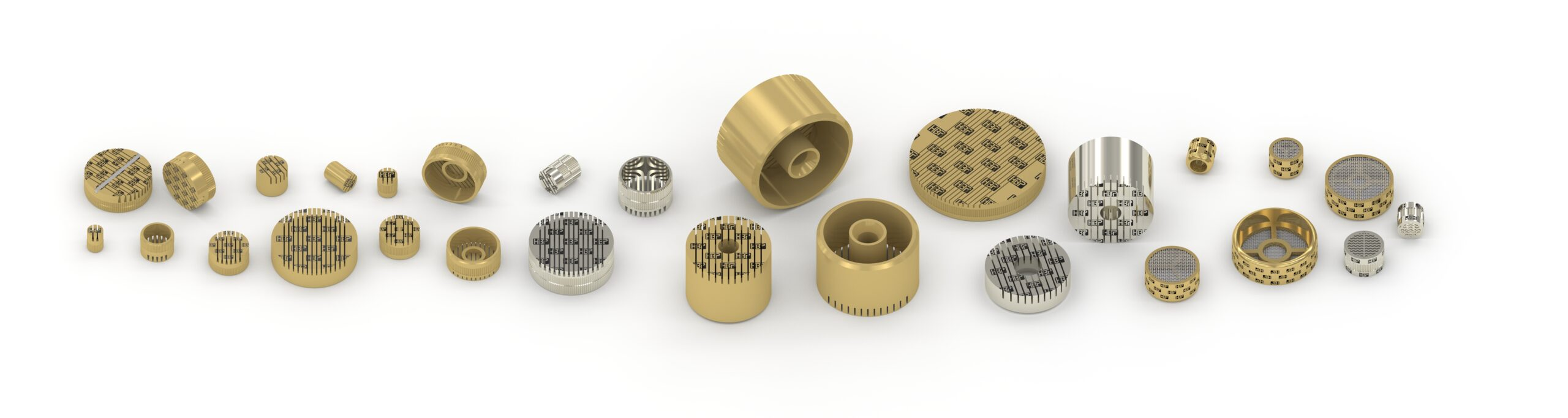 Core Vents by Himalaya Brass Products