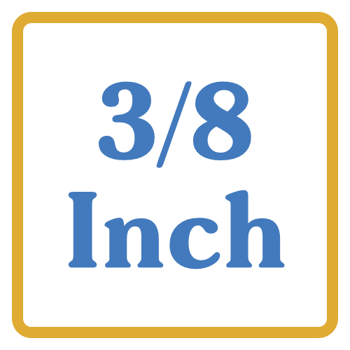 3-8 Inch Core Vents